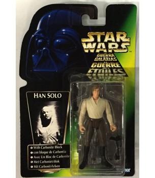 Star Wars POTF: Han solo in...