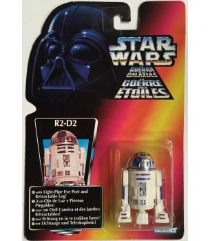 Star Wars POTF: R2-D2