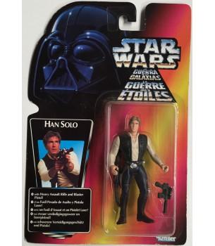 Star Wars POTF: Han Solo