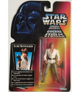Star Wars POTF: Luke Skywalker