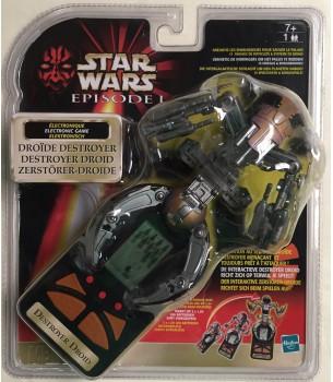 Star Wars: Destroyer Droid...