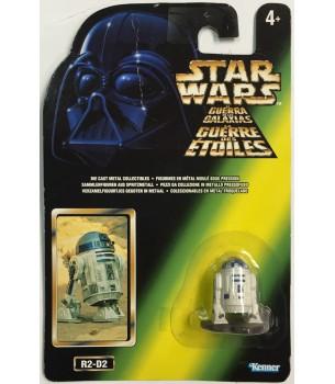 Star Wars: R2-D2 DIE CAST...