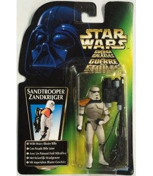 Star Wars POTF: Sandtrooper