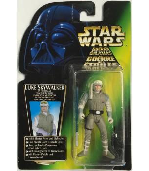 Star Wars POTF: Luke...