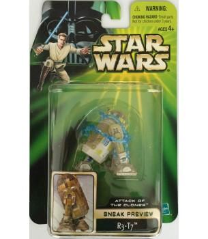 Star Wars: Sneak Preview R3-T7