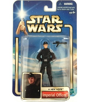 Star Wars Saga 1: Imperial...