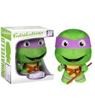 TMNT Turtles: Fabrikations...