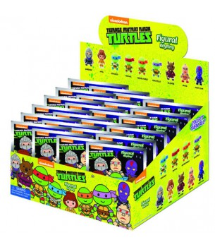 TMNT Turtles: Laser Cut...
