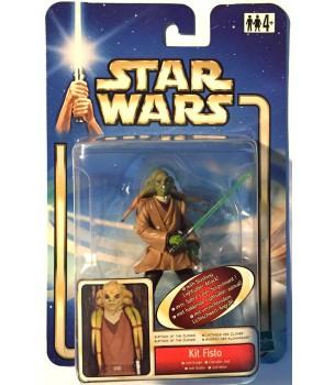 Star Wars Saga 1: Kit Fisto