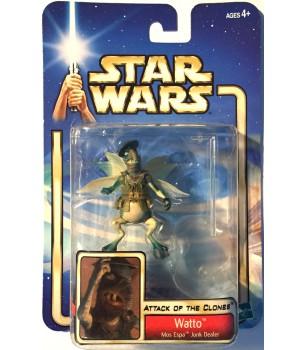 Star Wars Saga 1: Watto