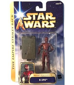 Star Wars Saga 1: R-3PO