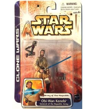 Star Wars Saga 1 Clone...
