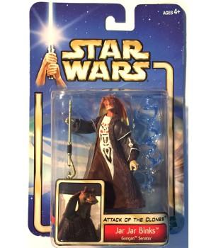 Star Wars Saga 1: Jar Jar...