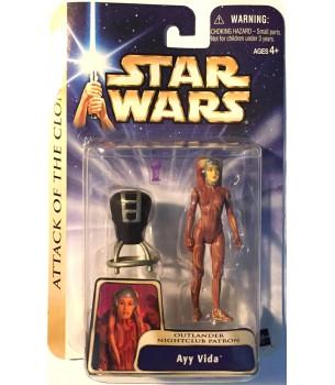 Star Wars Saga1: Ayy Vida