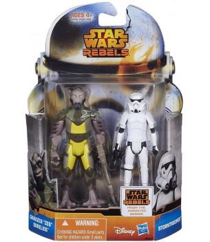 Star Wars Rebels: Garazeb...
