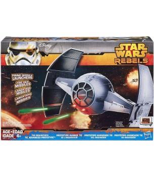 Star Wars Rebels: Tie...