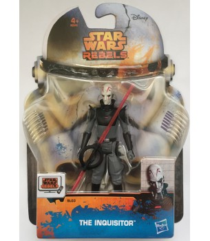 Star Wars Rebels: The...