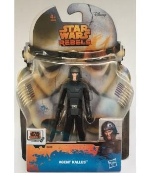 Star Wars Rebels: Agent Kallus
