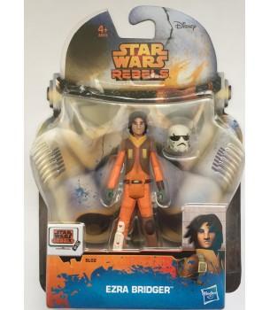 Star Wars Rebels: Ezra Bridger