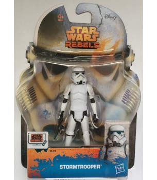 Star Wars Rebels: Stormtrooper