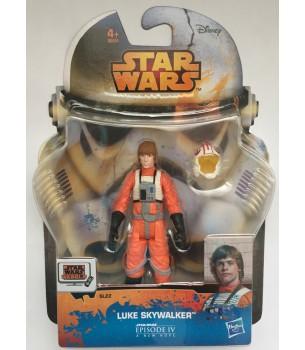 Star Wars Rebels: Luke...