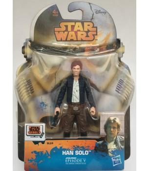 Star Wars Rebels: Han Solo...