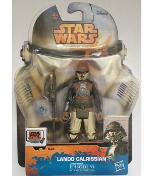 Star Wars Rebels: Lando...