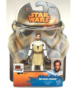 Star Wars Rebels: Obi-Wan...