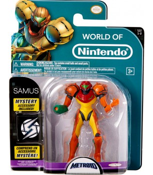 World of Nintendo: Metroid...