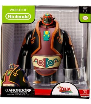 World of nintendo: Legend...