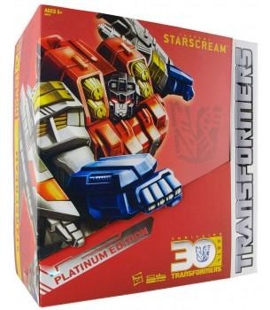 Transformers: Platinum...