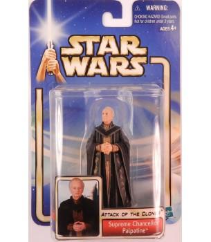 Star Wars Saga 1: Supreme...