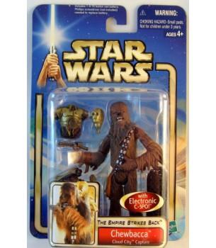Star Wars Saga 1: Chewbacca...