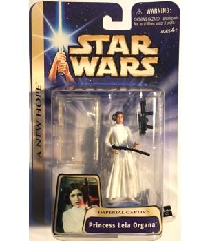 Star Wars Saga 1: Princess...