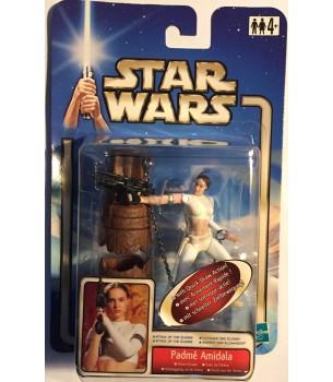 Star Wars Saga 1: Padme...