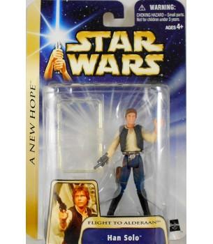 Star Wars Saga 1: Han Solo...