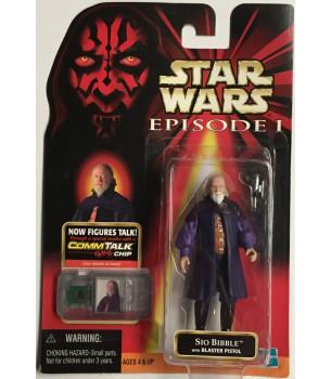 Star Wars Episode 1: Sio...