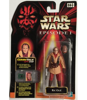 Star Wars Episode 1: Ric Olie