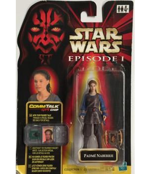 Star Wars Episode 1: Padme...