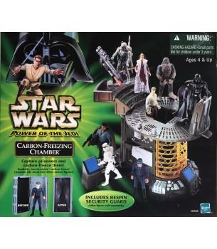 Star Wars: POTJ...