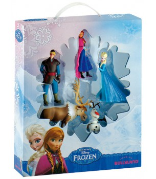 Frozen: Figure Giftbox