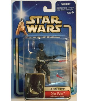 Star Wars Saga 1: Djas Puhr