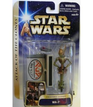 Star Wars Saga 1: WA-7