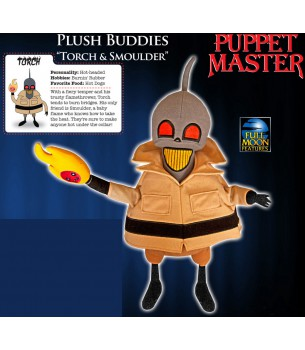 Puppet Master: Torch Plush...