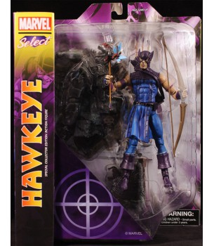 Marvel Select: Classic Hawkeye