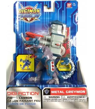 Digimon: Digi Fusion Metal...