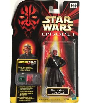 Star Wars Episode 1: Darth...
