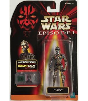 Star Wars Episode 1: C-3PO