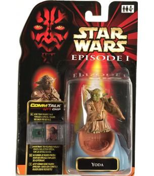 Star Wars Episode 1: Yoda