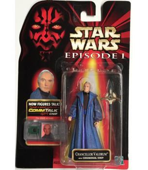 Star Wars Episode 1:...